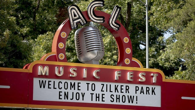 The Austin City Limits Music Festival won't happen in Zilker Park this year, but organizer C3 Presents announced Tuesday that a virtual ACL fest is in the works for this fall.