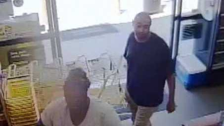 Dollar General Theft suspects.