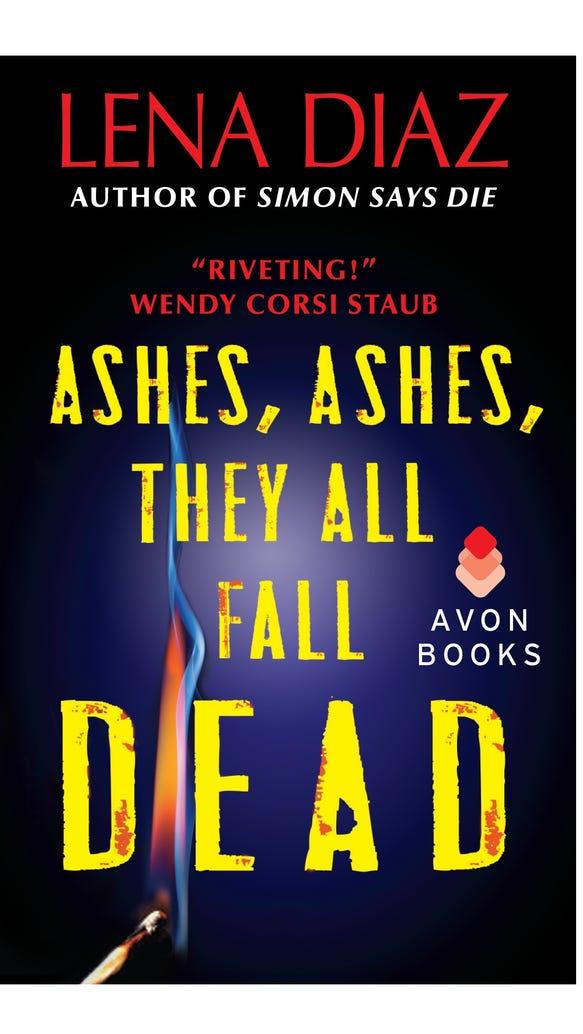 Ashes AshesTheyAllFallDead