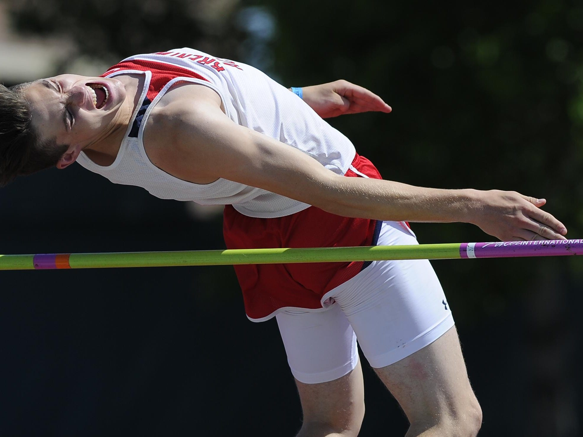 Brentwood Academy decathlete George Patrick recently posted a fourth-place finish at the IAAF World Youth Championships in Cali, Colombia.