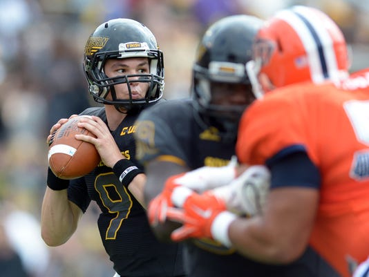 Southern Miss vs. UTEP CUSA Football   Gallery