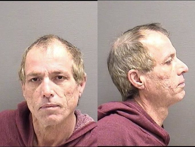 BELL, ANTHONY MICHAEL: 55 years, Native American male,