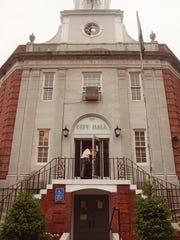 Peekskill City Hall