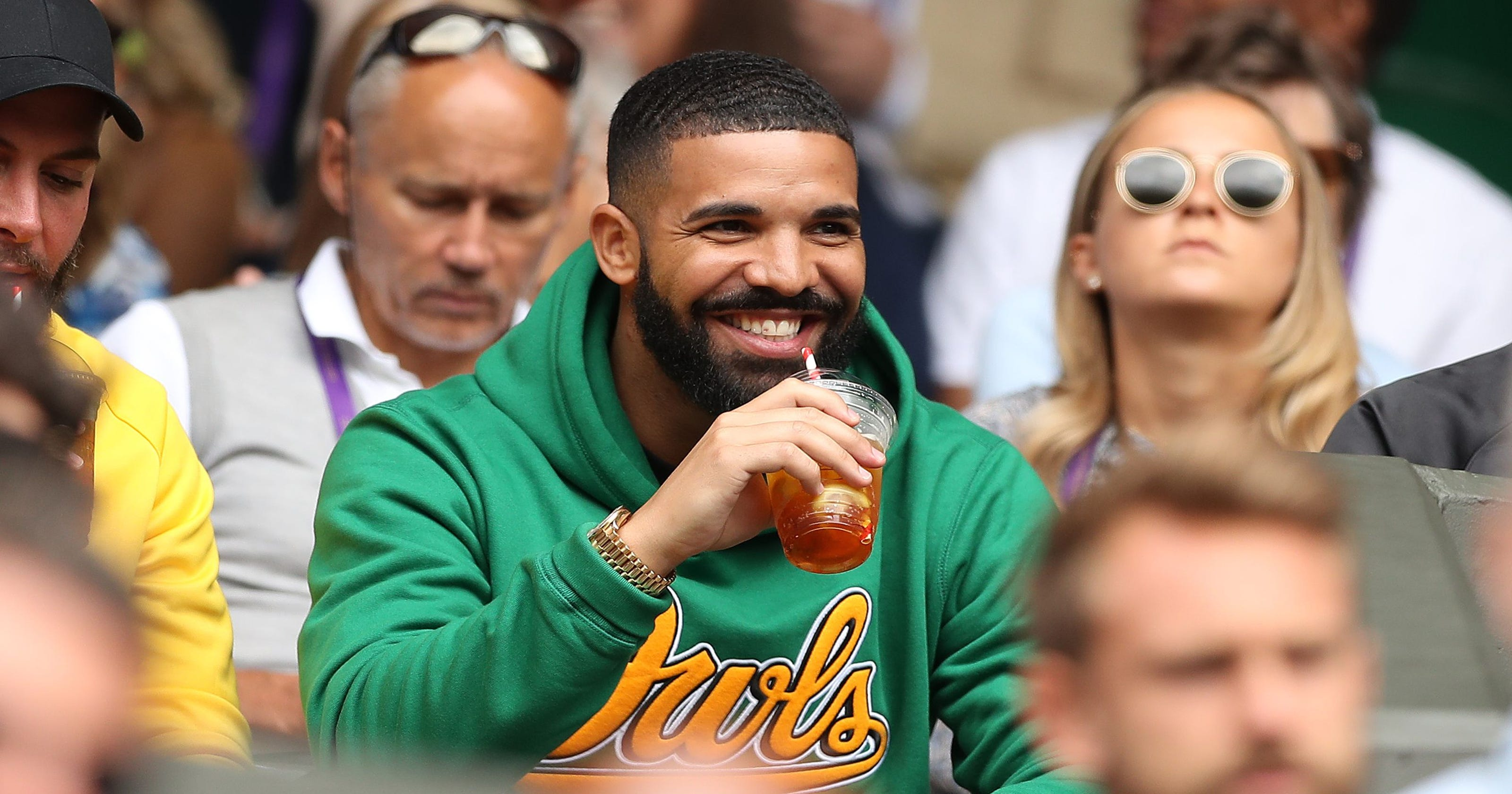 f9b33fa315d5 Drake is 2018 s biggest artist so far. These are his 25 best songs.