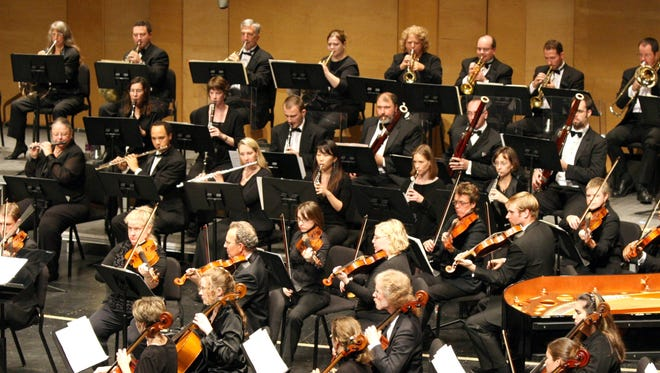 The Green Bay Symphony Orchestra's current season will be its last.