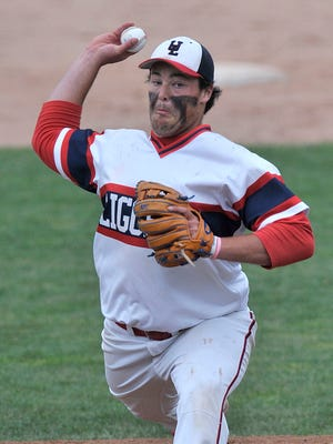 Matthew Gushee of Division 3 state champion Grosse Pointe Liggett will play for the East All-Stars.