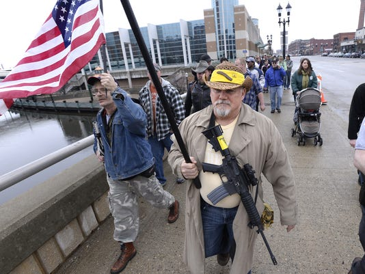 gun rights rally 3