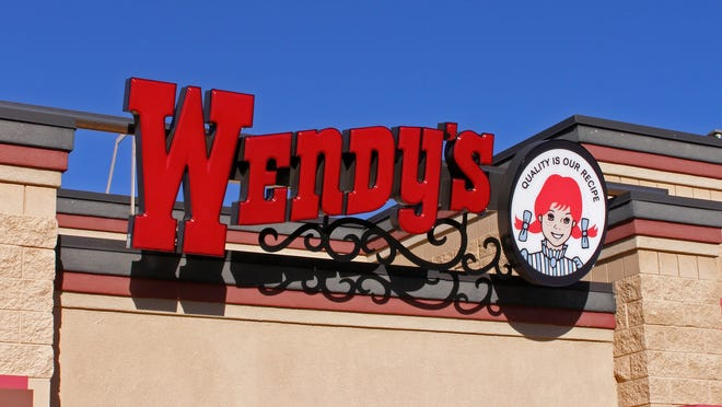 How to get free cheeseburgers at Wendy's this month
