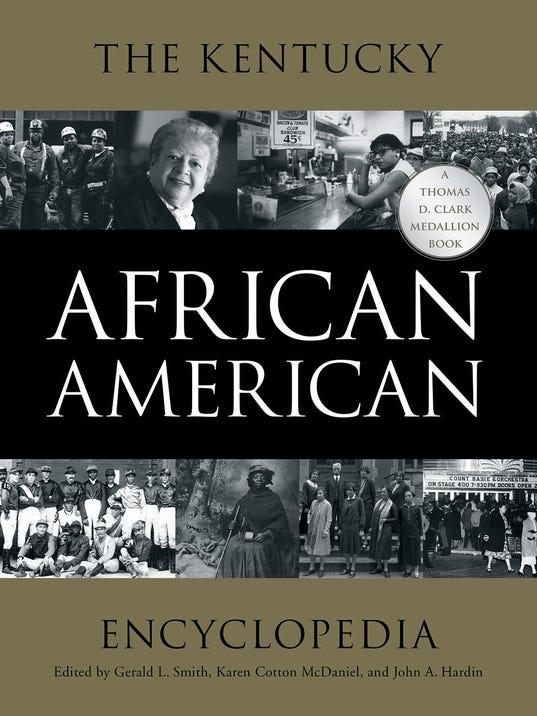 Kentucky-African-American-Encyclopedia