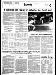 This week in B.C. Sports History - Week of Aug. 20, 1975