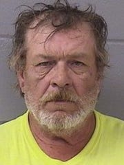 Dean Hilpipre, 61 of Alden.
