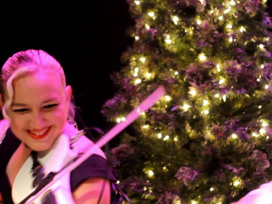 Carol of the King: The Irish Dance Christmas Spectacular