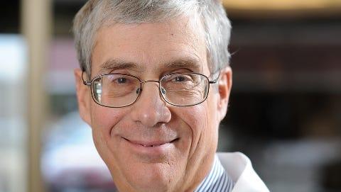 Robert Schrimpf, M.D.