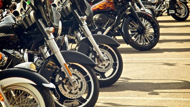Bay County Motorcycle Foundation will have a poker run on Feb. 13 to raise funds for its ongoing Dylan Corbin Memorial Scholarship for area ROTC programs. The BCMF is a nonprofit group comprised of several area motorcycle clubs and organizations.