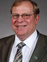 Sen. Michael Breitbach, R-Strawberry Point.