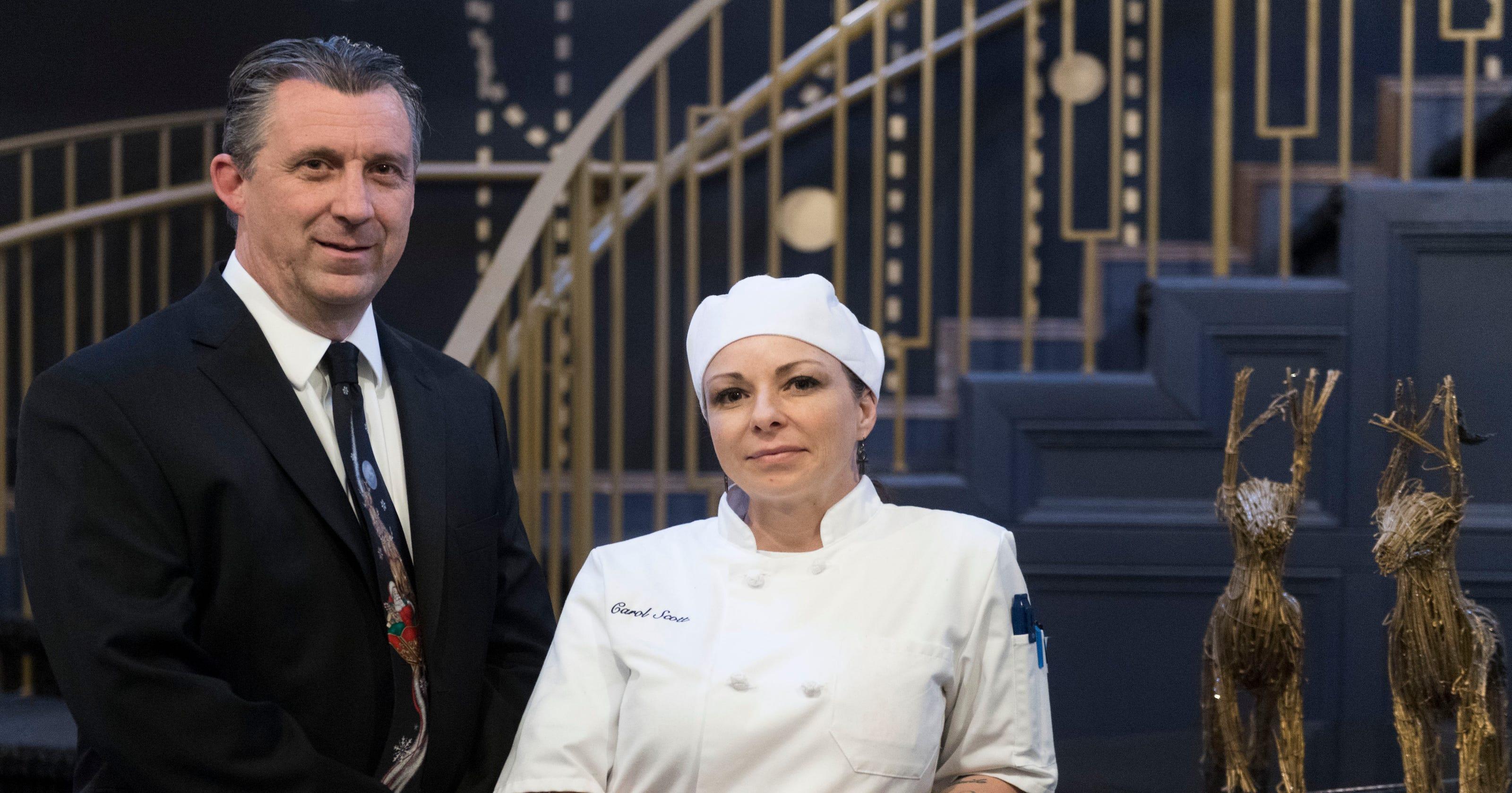 Kitchen 919 brings new life to former orangery restaurant