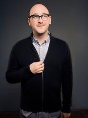 Josh Gondelman is a writer for Late Night Tonight.