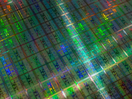 GlobalFoundries announced a $55 million investment