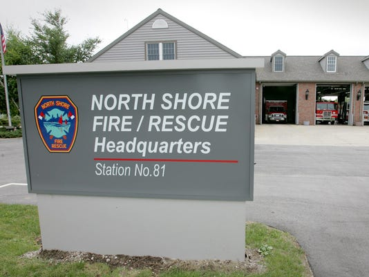 North Shore Fire Department