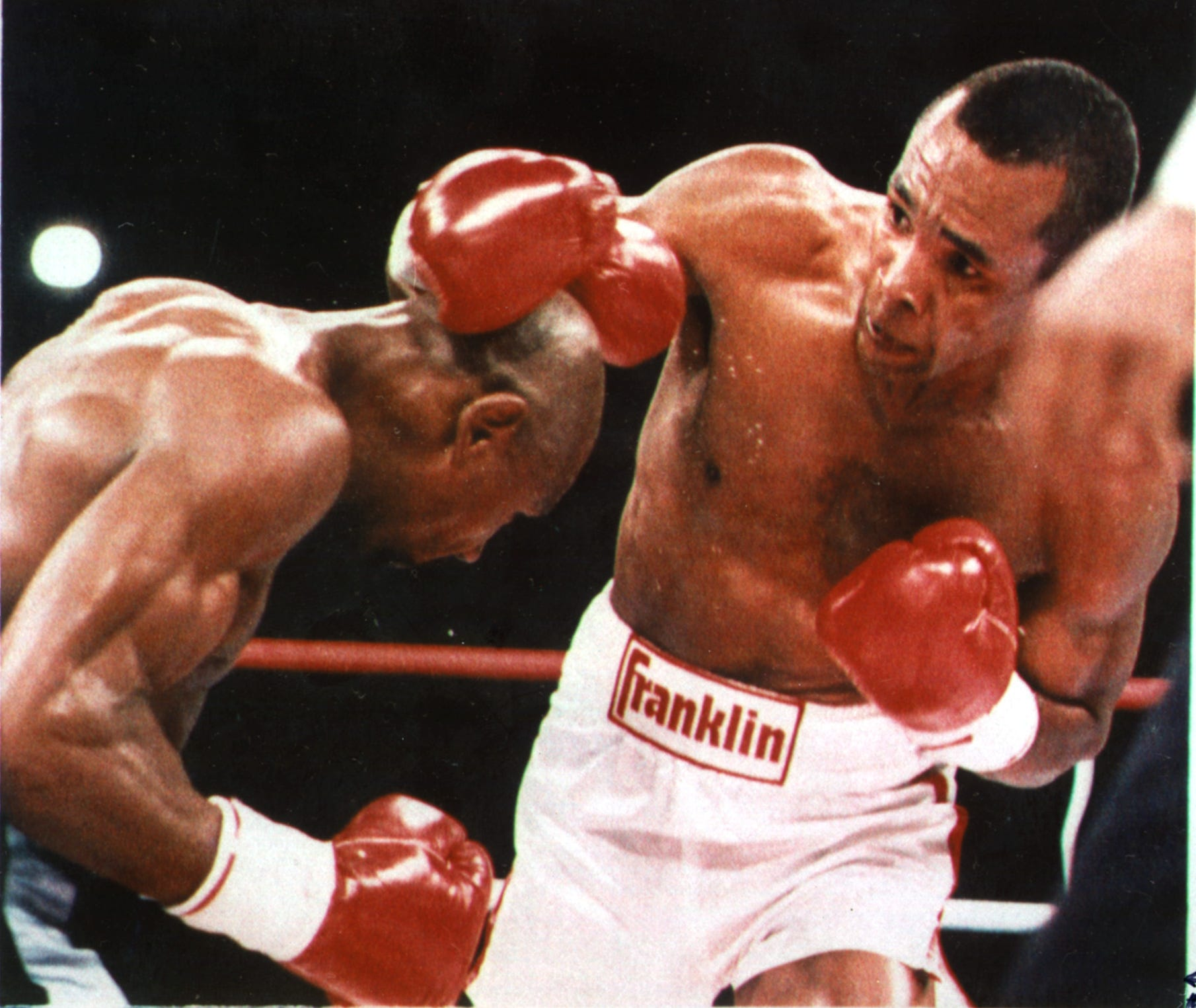 Marvin Hagler: Sports Career and Biography 39