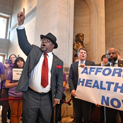 Medicaid expansion may be unlikely in Tennessee, even as backers seek compromise