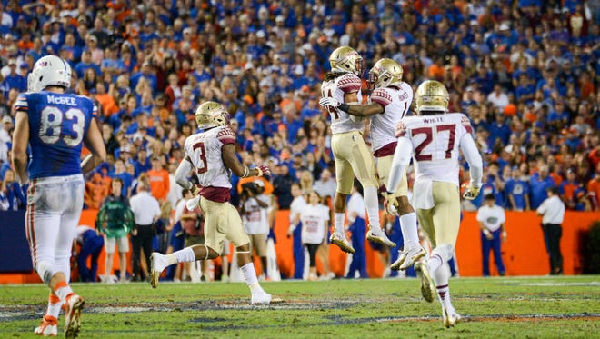 Both Florida State's losses and triumph in 2015 will serve the Seminoles well in 2016.