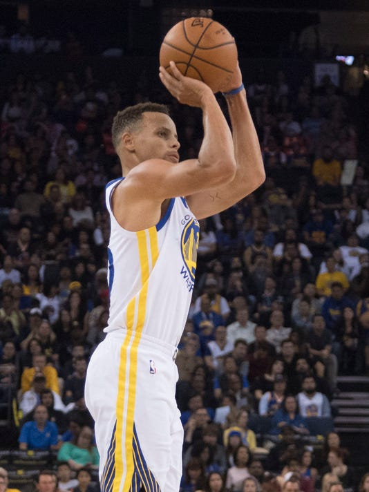 NBA: Preseason-Sacramento Kings at Golden State Warriors