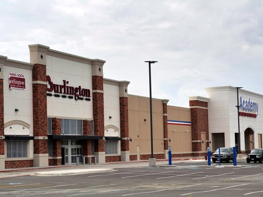 People may apply for jobs at the soon-to-open Burlington store at Workforce Solutions of West Central Texas Wednesday and Thursday.