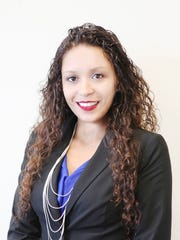 In her new role as a leasing representative at North Plainfield-based Levin Management, Vanessa Fernandez is responsible for leasing and marketing efforts at two retail properties.