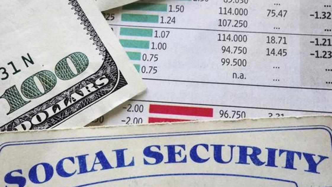 Stock options retirement plan