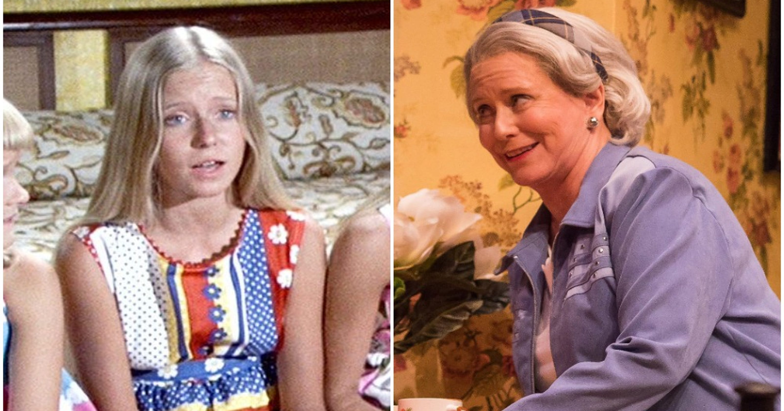 Brady Bunch actress Eve Plumb (she was Jan) stars in Rochester play