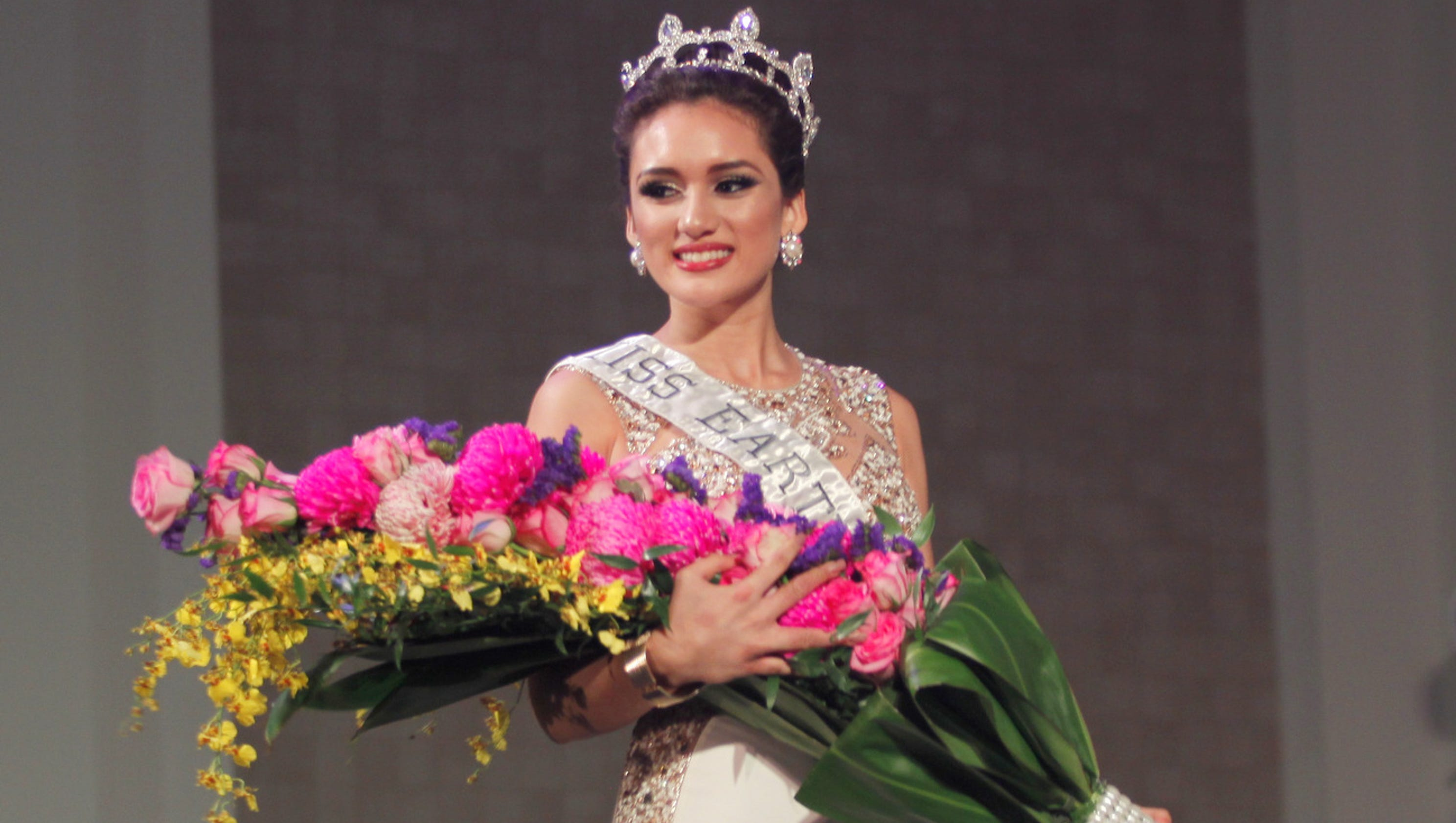 miss earth guam 2016 crowned