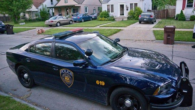 Garden City Police