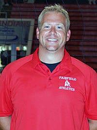 Michael Berkemeier was named principal at the Fairfield Freshman School  effective July 1.