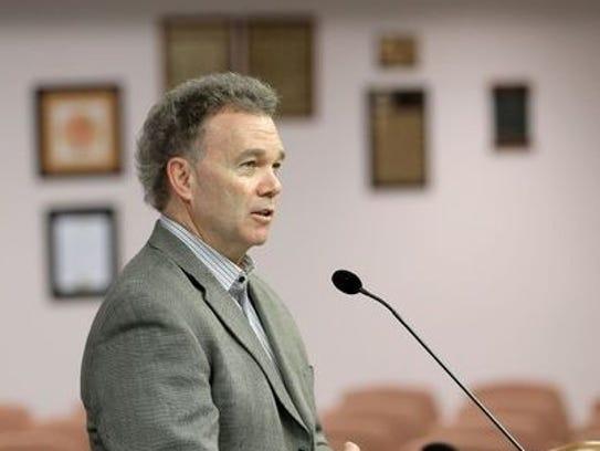 State Rep. Joe Pickett