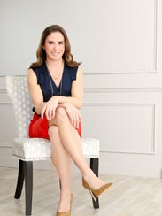 Jessica Weaver aims to educate women about finance