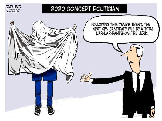 POU 0122 Cartoon