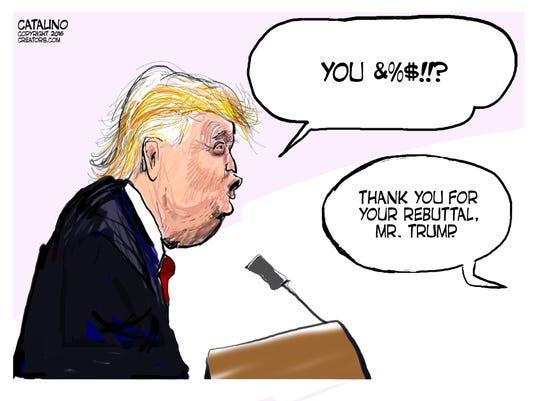 POU 0215 Cartoon