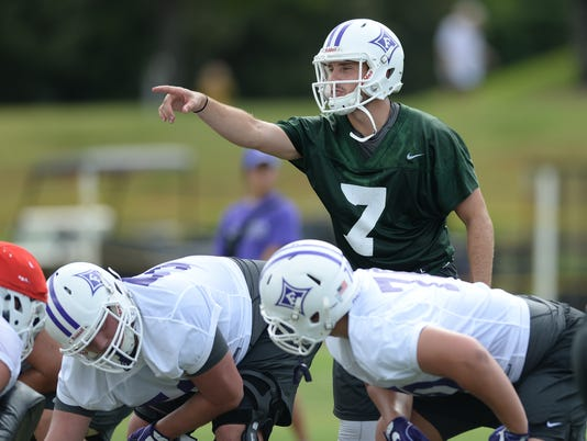 Furman football