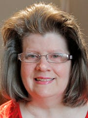 Nan Moss, Republican candidate for 6th District on Elmira City Council.