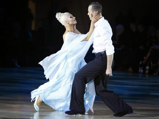 America's Ballroom Challenge