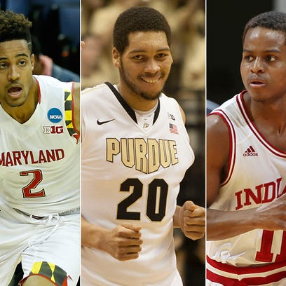 Video | IndyStar's College Basketball Roundtable