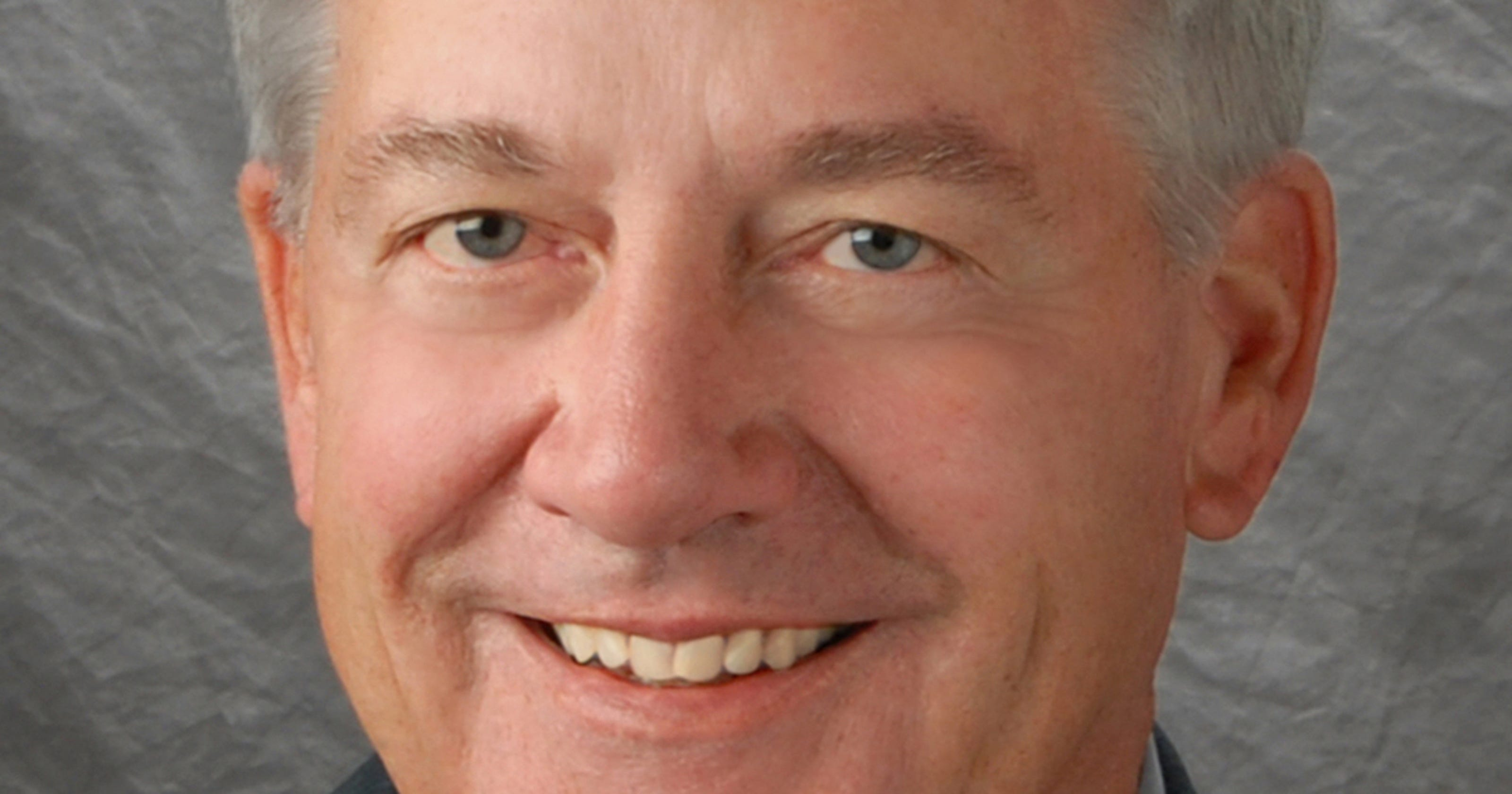 Former Farragut Mayor Ralph McGill has died