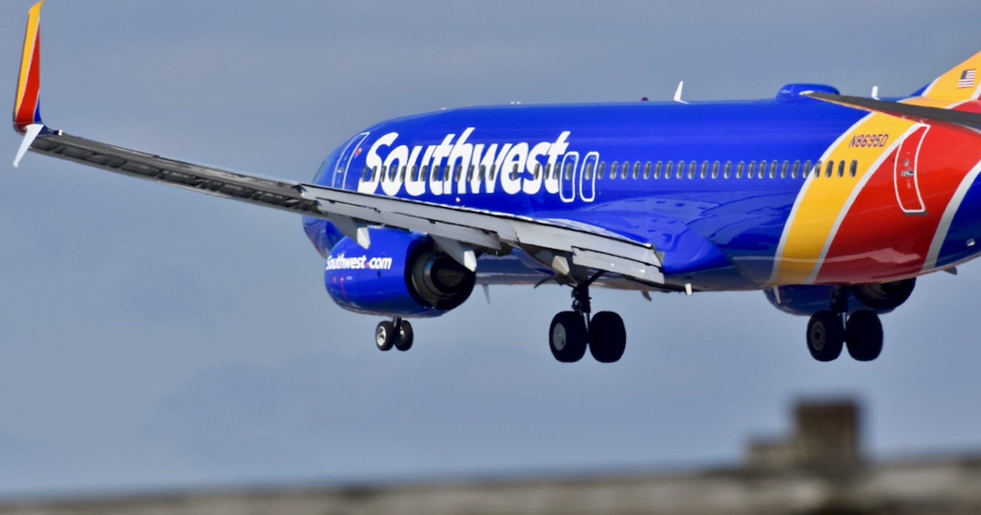 go southwest