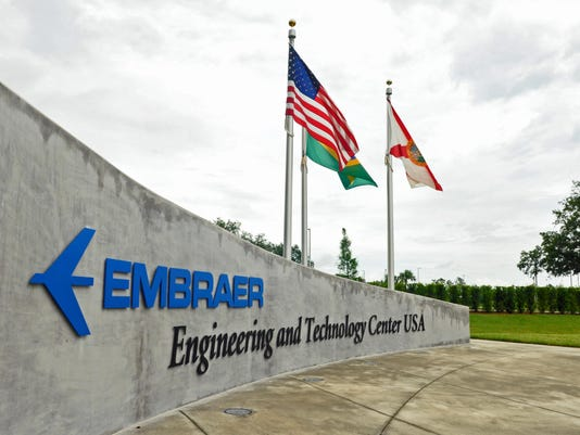 Embraer Engineering & Technology Center