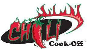 Get ready for the Chili Cook-off.