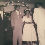 The Codys have been married 60 years May 26.