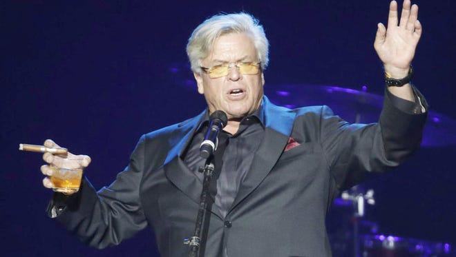 Stand-up comedian Ron White will be in Tallahassee in early November.