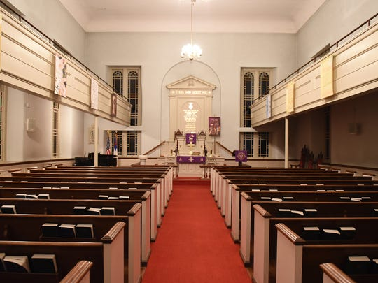 St. Luke's Lutheran Church, 1432 Heidelberg, Schaefferstown, will revisit its concert series.