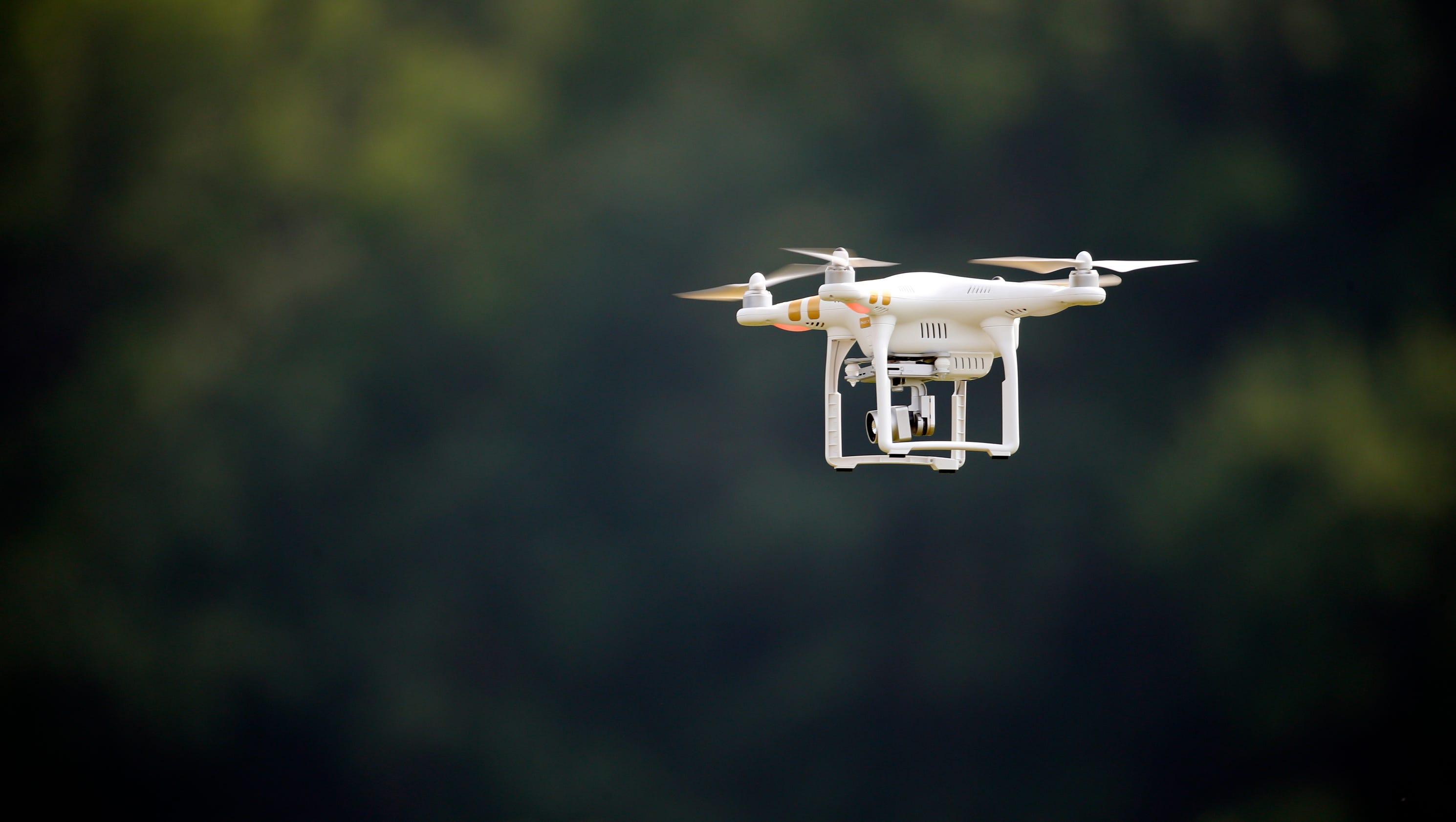 walmart wants amazon like delivery drones